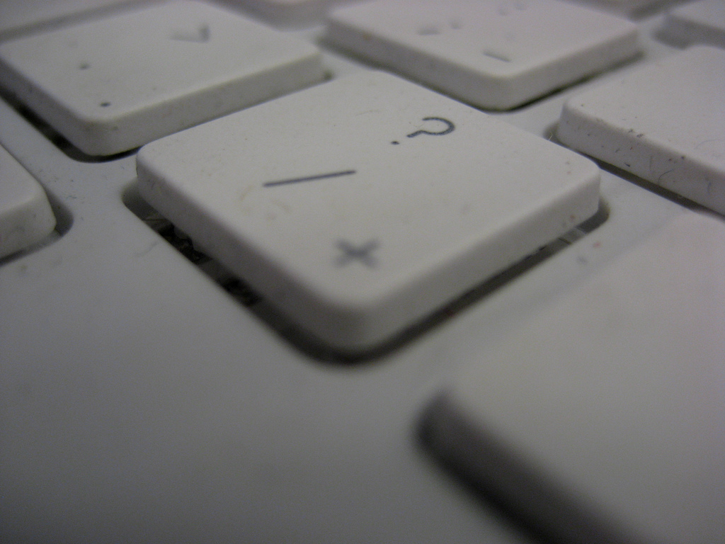 Dlaczego nie ma mnie w Google? 5 najczęstszych błędów