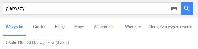 Wynik wyszukiwania